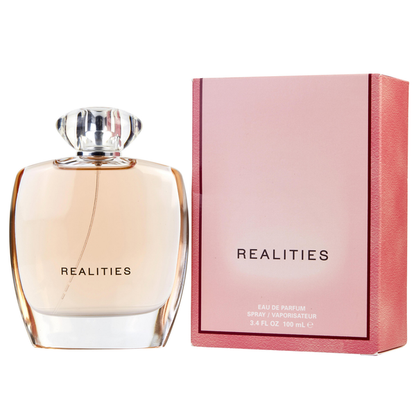 Realities by Liz Claiborne 100ml EDP for Women