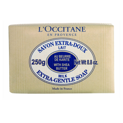 L'Occitane Shea Butter Extra Gentle Soap 250g - Milk