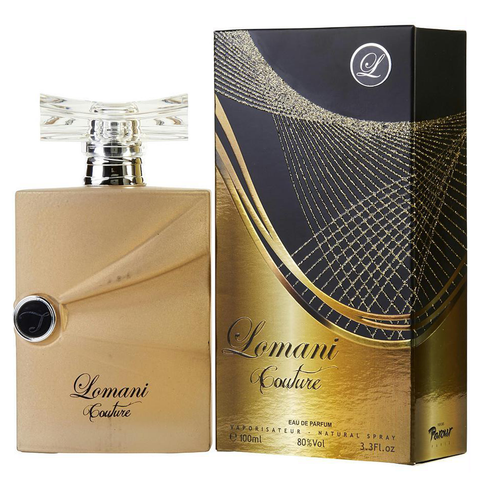 Lomani Couture by Lomani Paris 100ml EDP