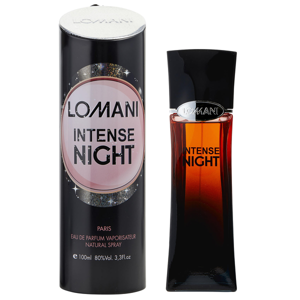Intense Night by Lomani 100ml EDP for Women