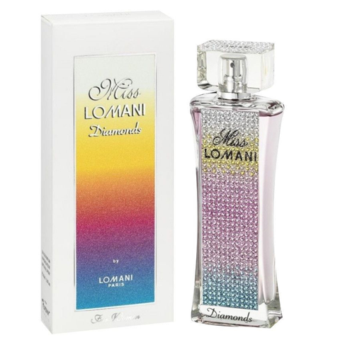 Miss Diamonds by Lomani 100ml EDP for Women