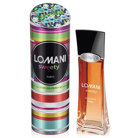 Sweety by Lomani 100ml EDP for Women