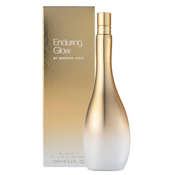 Enduring Glow by Jennifer Lopez 100ml EDP