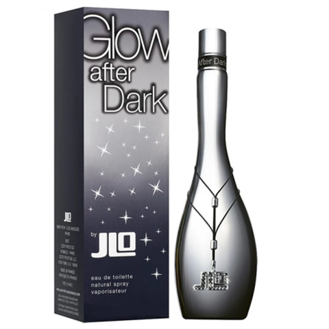 Glow After Dark by Jennifer Lopez 50ml EDT