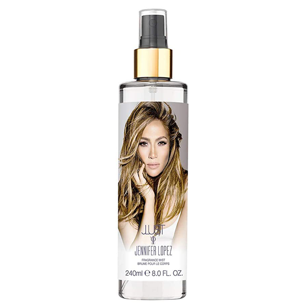 JLust by Jennifer Lopez 240ml Fragrance Mist