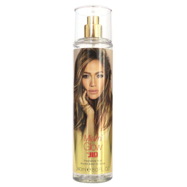 Miami Glow by Jennifer Lopez 240ml Fragrance Mist