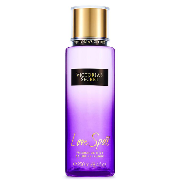 Love Spell by Victoria's Secret 250ml Fragrance Mist