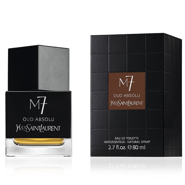 M7 Oud Absolu by Yves Saint Laurent 80ml EDT