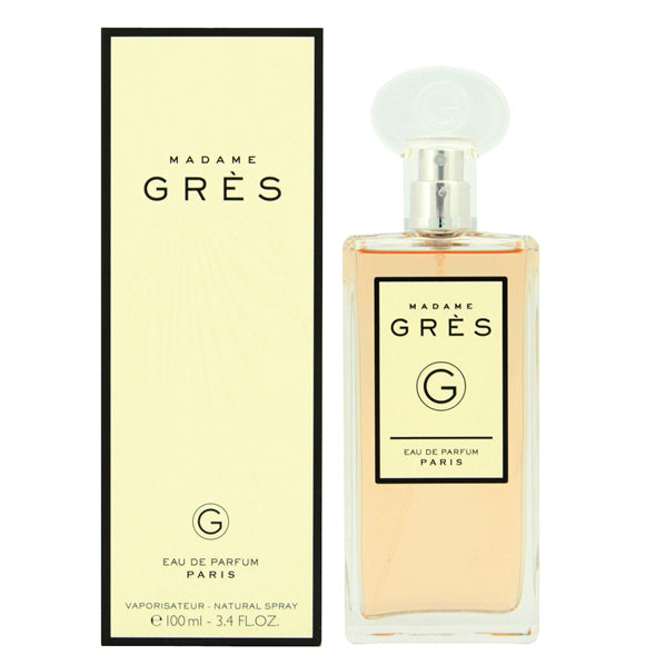 Madame Gres by Parfums Gres 100ml EDP