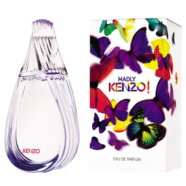 Madly Kenzo by Kenzo 50ml EDP for Women