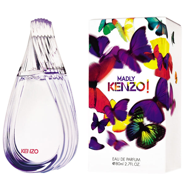 Madly Kenzo by Kenzo 80ml EDP for Women