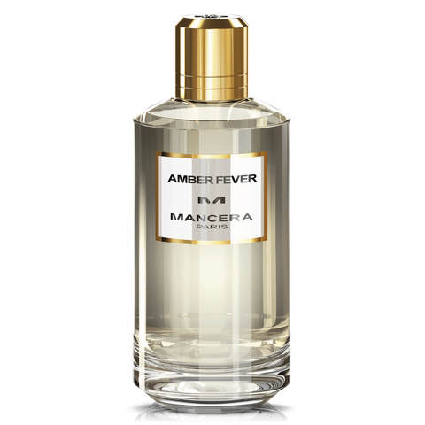 Amber Fever by Mancera 120ml EDP