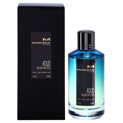 Aoud Blue Notes by Mancera 120ml EDP