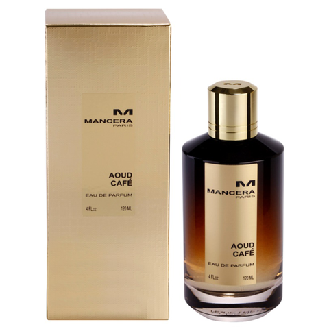 Aoud Cafe by Mancera 120ml EDP
