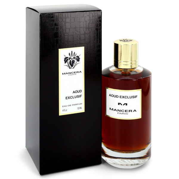Aoud Exclusif by Mancera 120ml EDP