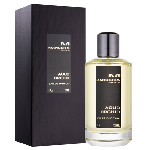 Aoud Orchid by Mancera 120ml EDP
