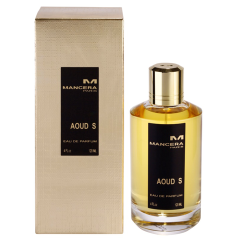 Aoud S by Mancera 120ml EDP for Women