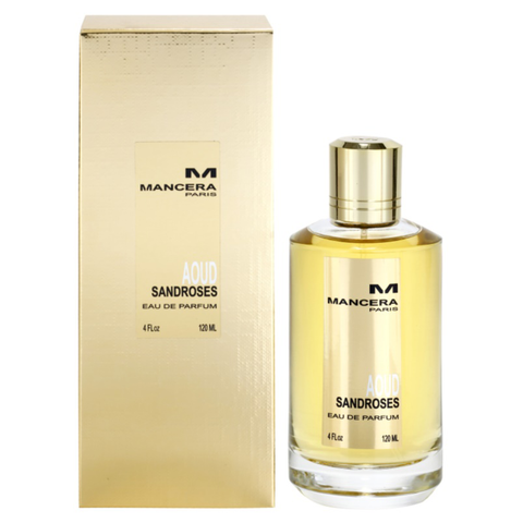 Aoud Sandroses by Mancera 120ml EDP