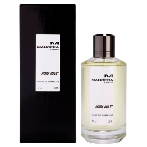 Aoud Violet by Mancera 120ml EDP