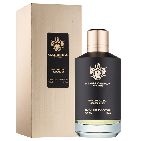 Black Gold by Mancera 120ml EDP