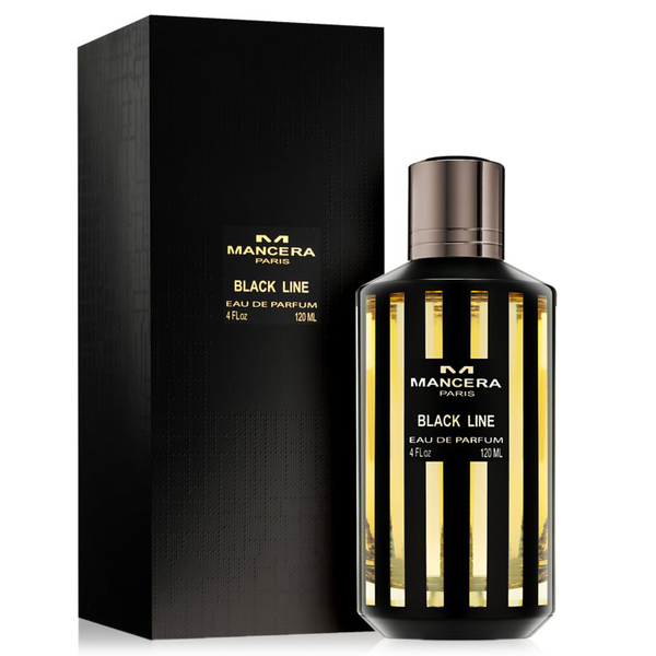 Black Line by Mancera 120ml EDP