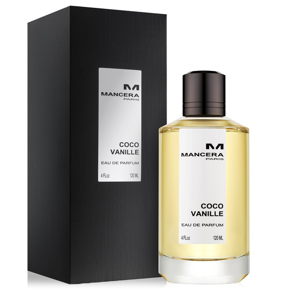 Coco Vanille by Mancera 120ml EDP for Women