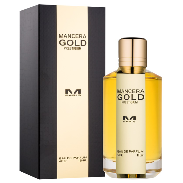 Gold Prestigium by Mancera 120ml EDP