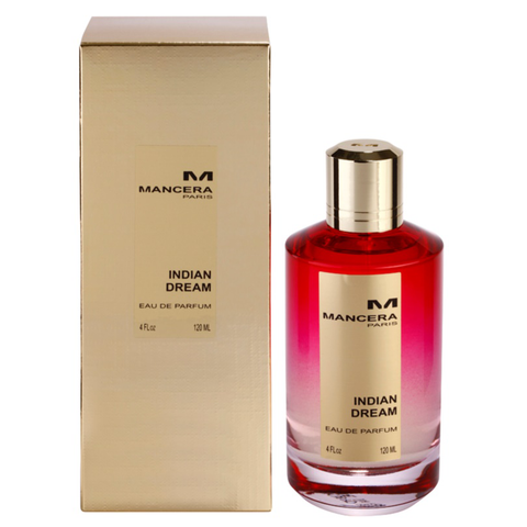 Indian Dream by Mancera 120ml EDP for Women
