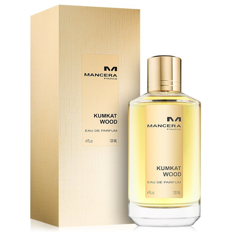 Kumkat Wood by Mancera 120ml EDP