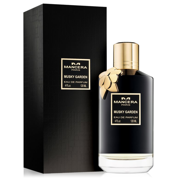 Musky Garden by Mancera 120ml EDP for Women