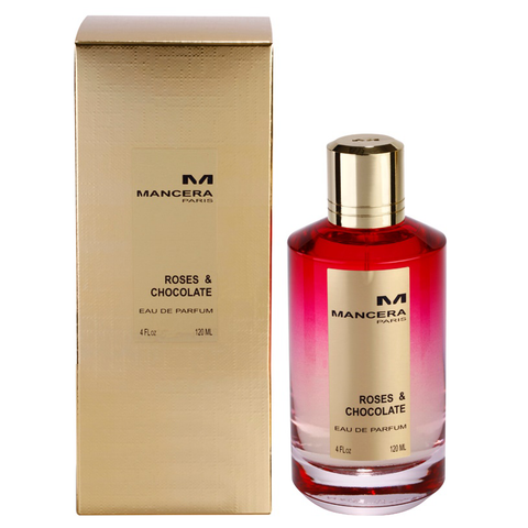 Roses & Chocolate by Mancera 120ml EDP