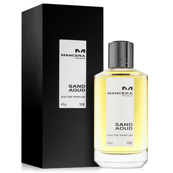 Sand Aoud by Mancera 120ml EDP