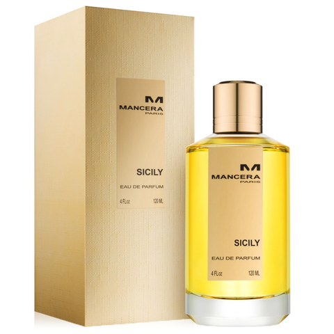 Sicily by Mancera 120ml EDP
