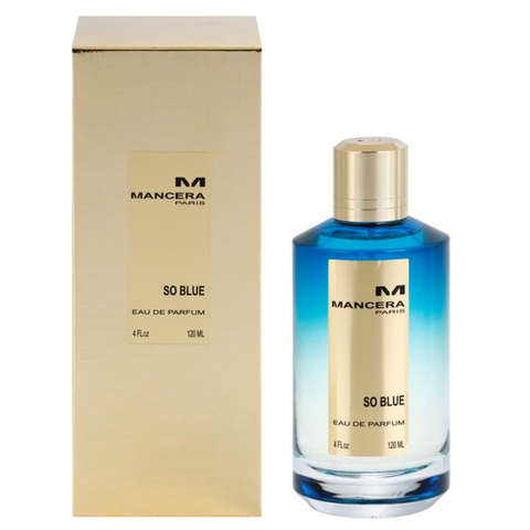 So Blue by Mancera 120ml EDP