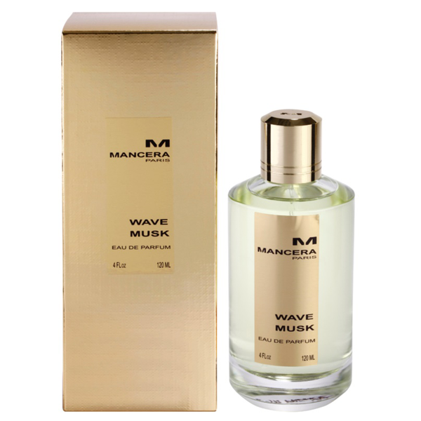 Wave Musk by Mancera 120ml EDP