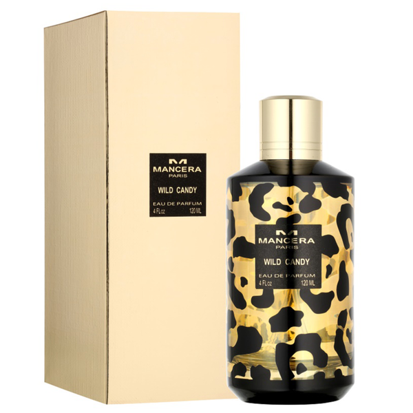Wild Candy by Mancera 120ml EDP