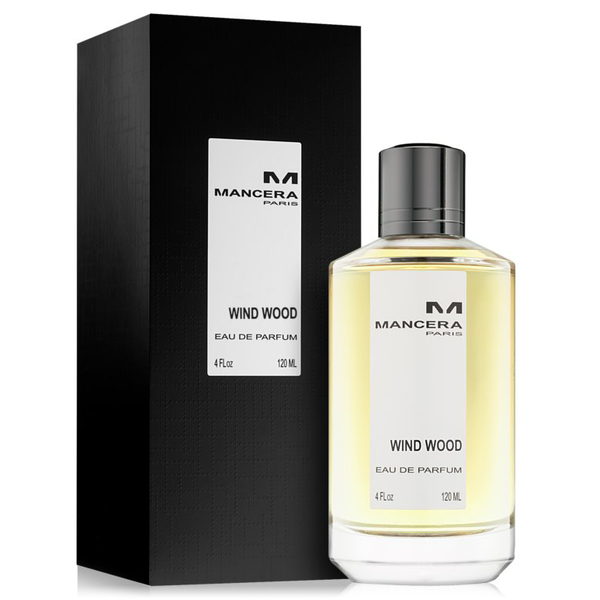Wind Wood by Mancera 120ml EDP
