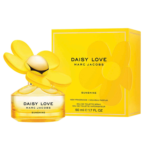 Daisy Love Sunshine by Marc Jacobs 50ml EDT