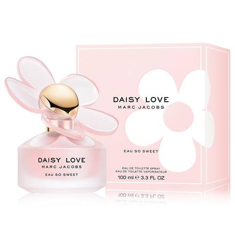 Daisy Love Eau So Sweet by Marc Jacobs 100ml EDT