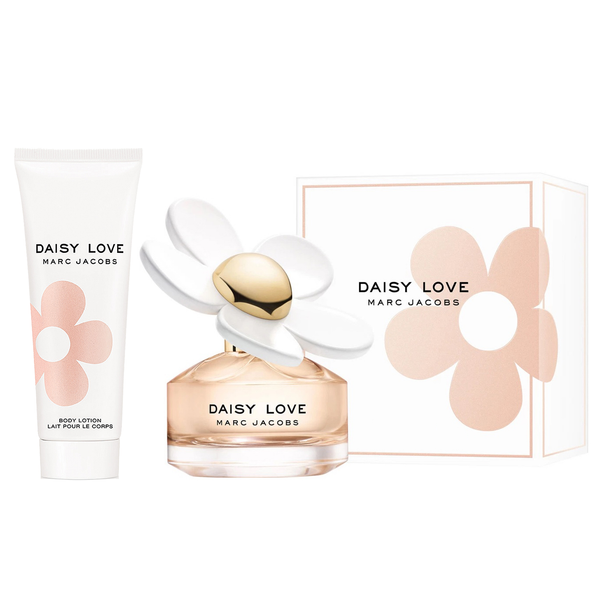 Daisy Love by Marc Jacobs 100ml EDT 2 Piece Gift Set