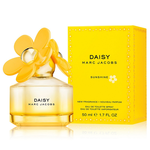 Daisy Sunshine by Marc Jacobs 50ml EDT