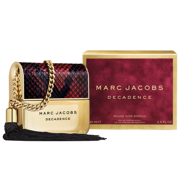 Decadence Rouge Noir Edition by Marc Jacobs 100ml EDP