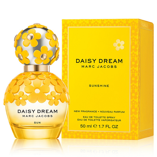 Daisy Dream Sunshine by Marc Jacobs 50ml EDT