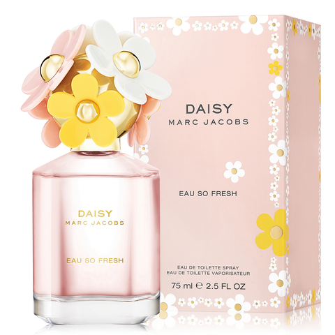Daisy Eau So Fresh by Marc Jacobs 75ml EDT
