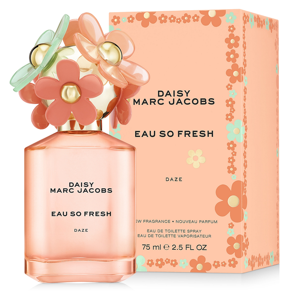 Daisy Eau So Fresh Daze by Marc Jacobs 75ml EDT