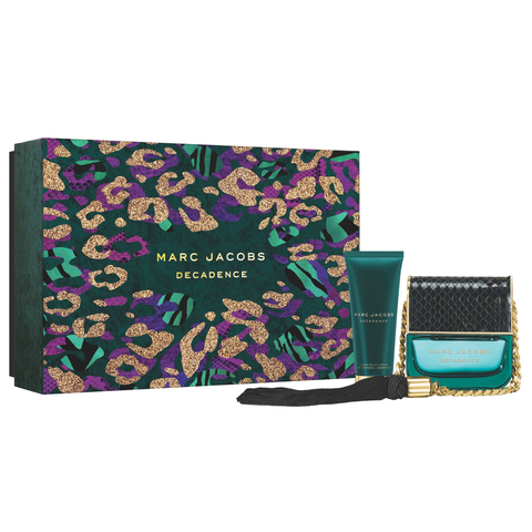 Decadence by Marc Jacobs 50ml EDP 2 Piece Gift Set