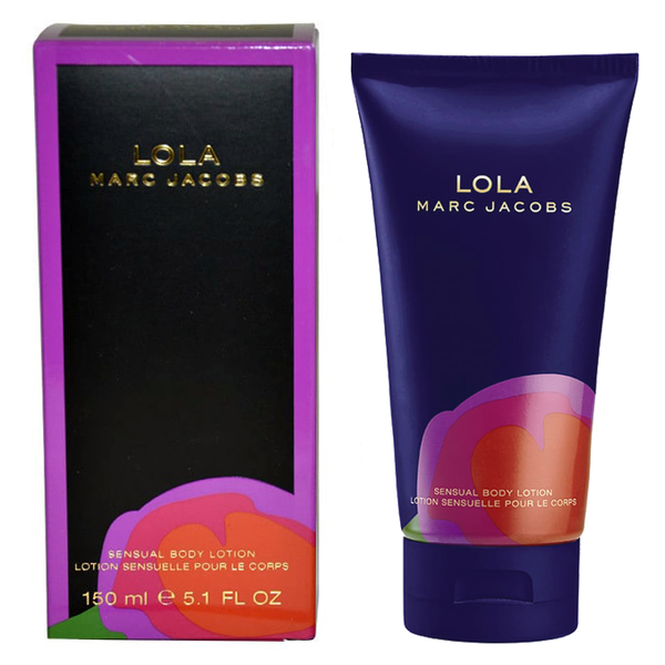 Lola by Marc Jacobs 150ml Sensual Body Lotion