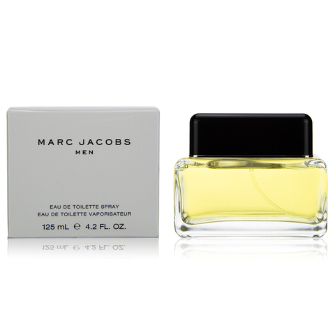 Marc Jacobs Men by Marc Jacobs 125ml EDT
