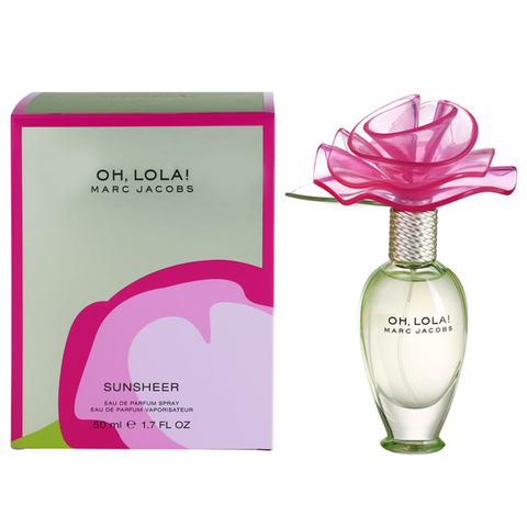 Oh Lola! Sunsheer by Marc Jacobs 50ml EDP