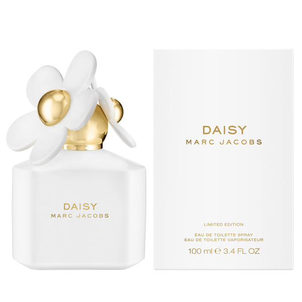 Daisy White Edition by Marc Jacobs 100ml EDT